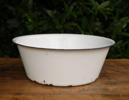 Enamel Bowl #11