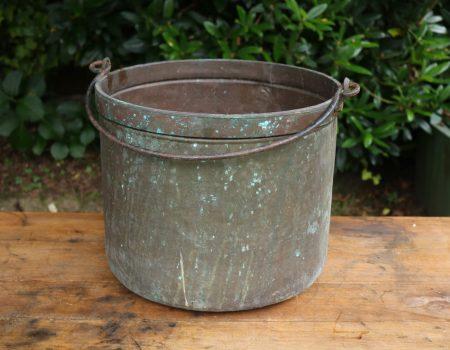 Copper Cauldron #4