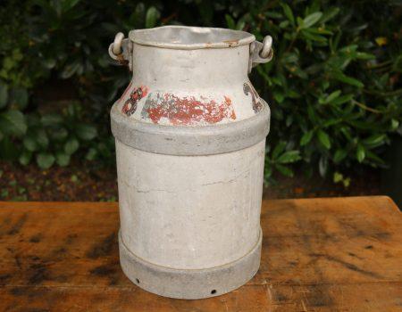 Aluminium Milk Churn #2