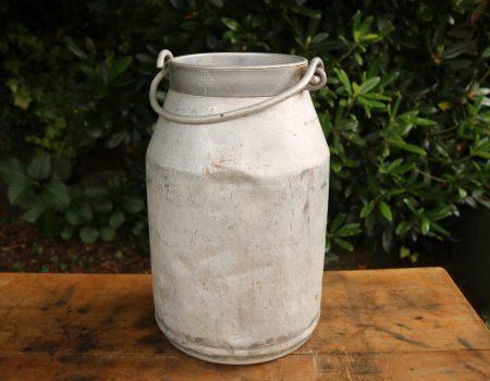 Aluminium Milk Churn #3