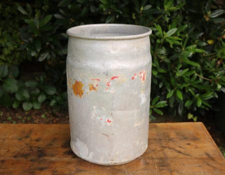 Aluminium Milk Churn #7