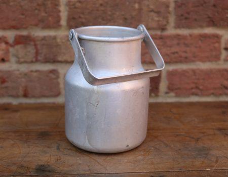 Aluminium Milk Churn #25