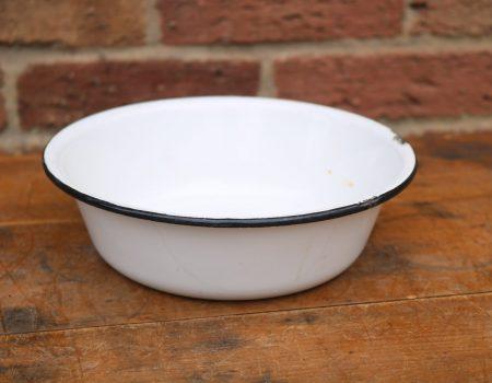 Enamel Bowl #21