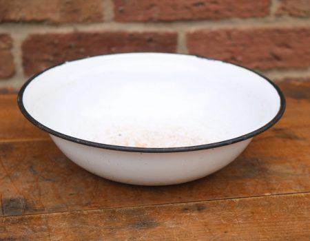 Enamel Bowl #22