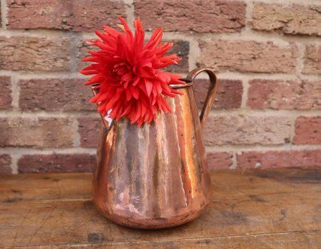 Copper Jug #14