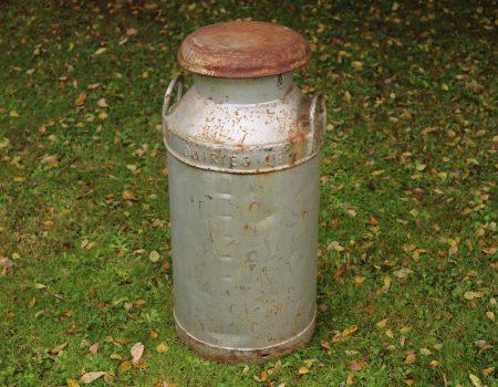 Vintage Wiltshire Milk Churn